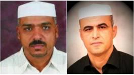 Dr Kamaleddine Fekhar et Kacem Soufghalem seront libérés le 15 juillet