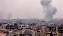 La Syrie, un peuple rêve de faire la peau aux auteurs de ses cauchemars