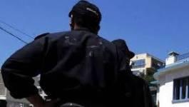 Le domicile d'un député RND mis à sac par une bande à Tiaret