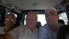 Le comité de soutien à Fekhar et Soufghalem communique
