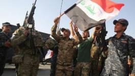 """Mossoul """"libérée"""", le Premier ministre irakien déclare la """"victoire"""" contre l'EI"""