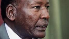 Kenya : décès du ministre de l'Intérieur Joseph Nkaissery