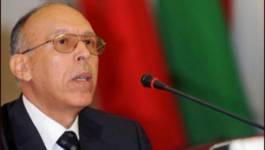 Mebtoul rend hommage à Kamel Rezzag Bara