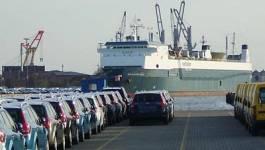 En 2017, tous les véhicules ont été importés par des particuliers