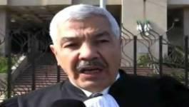 Mohcine Amara remis en liberté provisoire