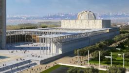 Le Premier ministre limoge le directeur de projet de la Grande mosquée d'Alger!