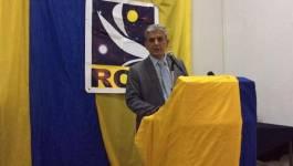 """""""Le RCD met en garde contre l'entretien de la provocation"""""""