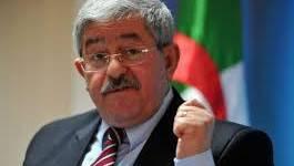 """Amnesty International qualifie les propos d'Ouyahia de """"choquants et scandaleux"""""""