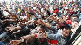 Comment l'Europe va-t-elle agir face à l'afflux des migrants ?