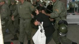 Rif : pourquoi les policiers se retirent de centre d'El Hoceima ?