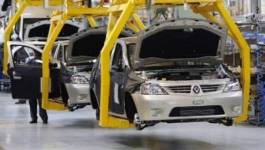 Usines de montage de voitures en Algérie : la nécessité d'une vision stratégique