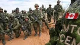Le Canada a-t-il vraiment besoin d'une armée ?