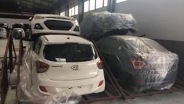 """Usine de montage de voitures : de """"l'importation déguisée"""", estime le ministre Beda Mehdjoub"""
