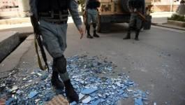13 morts dans un attentat suicide taliban en Afghanistan