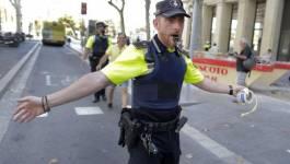 Une camionnette fonce sur la foule à Barcelone : 13 morts au moins