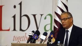 L'ancien premier ministre Ali Zeidan mystérieusement enlevé à Tripoli
