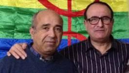 Un comité de solidarité avec Saïd Boukhari est né
