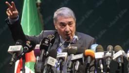 """Ali Benflis : """"Le régime politique est obsédé par sa survie"""""""