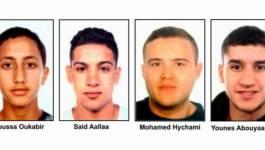 """L'imam marocain qui aurait """"mangé le cerveau"""" des jeunes djihadistes espagnols"""