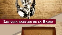 Irdjen, fête la culture et l'histoire : les voix kabyles de la radio