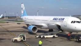 Aigle Azur : grève tournante dimanche des stewards et hôtesses de l'air