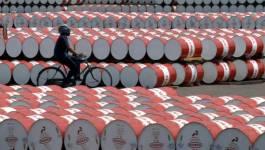Le cours du pétrole en recul à New York