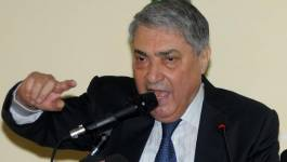 Ali Benflis annonce la participation de son parti aux élections locales