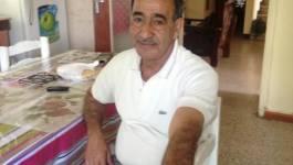 Belkacem Boubchir : une victime du système de santé algérien