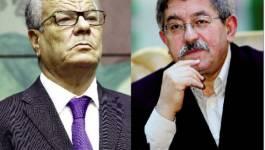 """Ouyahia n'est pas honnête"", persiflait Amar Saadani (Vidéo)"