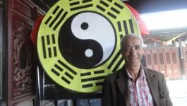 Lettres de l'autre partie de la planète : de la spiritualité chinoise (I)