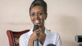 Rwanda : l'opposante Diane Rwigara enlevée puis disparue