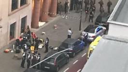 Bruxelles et Londres : attaques contre des militaires