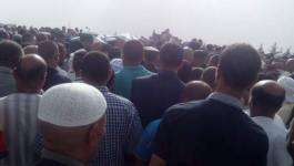 Panique sur Tiaret après l'attentat-kamikaze