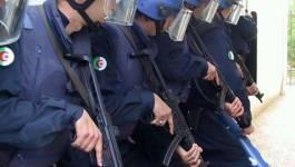L'auteur de l'attentat du commissariat de Tiaret identifié