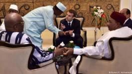 La France met en place un Conseil présidentiel pour l'Afrique