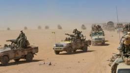 Combats entre rebelles tchadiens et une milice libyenne dans le Fezzan