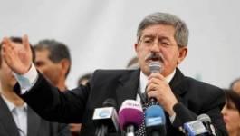 Ahmed Ouyahia, l'homme-mystère !