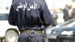 Le geste courageux du policier de Tiaret a évité le pire