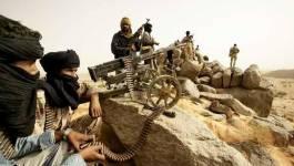 Ahmed Ouyahia et le dossier du conflit au Mali