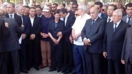 La conquête du pouvoir par le business, une vieille histoire algérienne