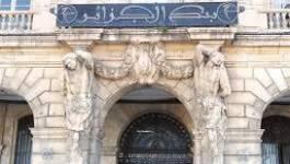 La Banque d'Algérie décide une nouvelle réduction du taux des réserves obligatoires