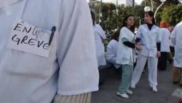 Le CLA soutient les grévistes et démissionnaires de l'hôpital d'Ain-Oussara