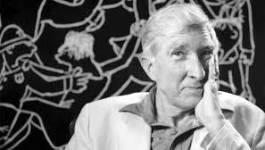 John Updike , le portraitiste du quotidien