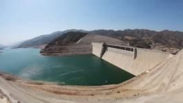 La Direction des ressources en eau de Batna face à la pénurie d'eau