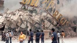 Un séisme fait trembler le Mexique : le bilan atteint déjà 224 morts