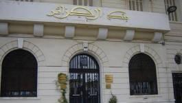 Loi sur la monnaie et financement non conventionnel : risque de troubles majeurs en Algérie