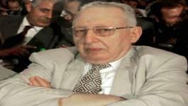 Mémoires de Belaïd Abdesselam, mémoires d'un intellectuel de pacotille !