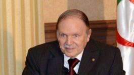 Six universitaires et intellectuels appellent à destituer le président Bouteflika