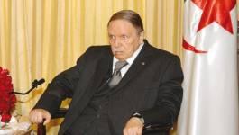 Dans l'antichambre du pouvoir en Algérie (V)