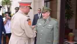"""""""El Djeich"""" affirme la fidélité de l'ANP à l'ordre constitutionnel"""